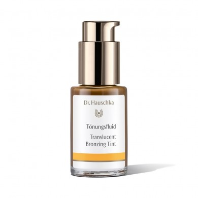 Fluido colorato concentrato 18 ml - Dr. Hauschka