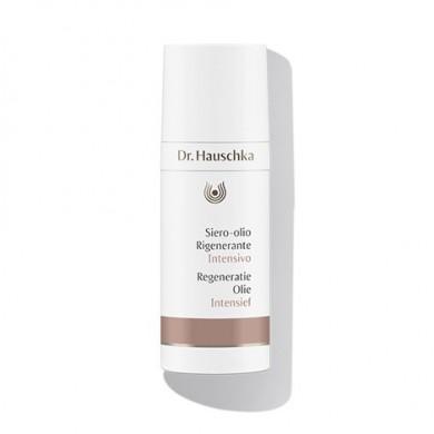 Siero-olio Rigenerante Intensivo 20 ml  - Dr. Hauschka