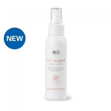 Deodorante spray DeoLight 100 ml - Eos Natura