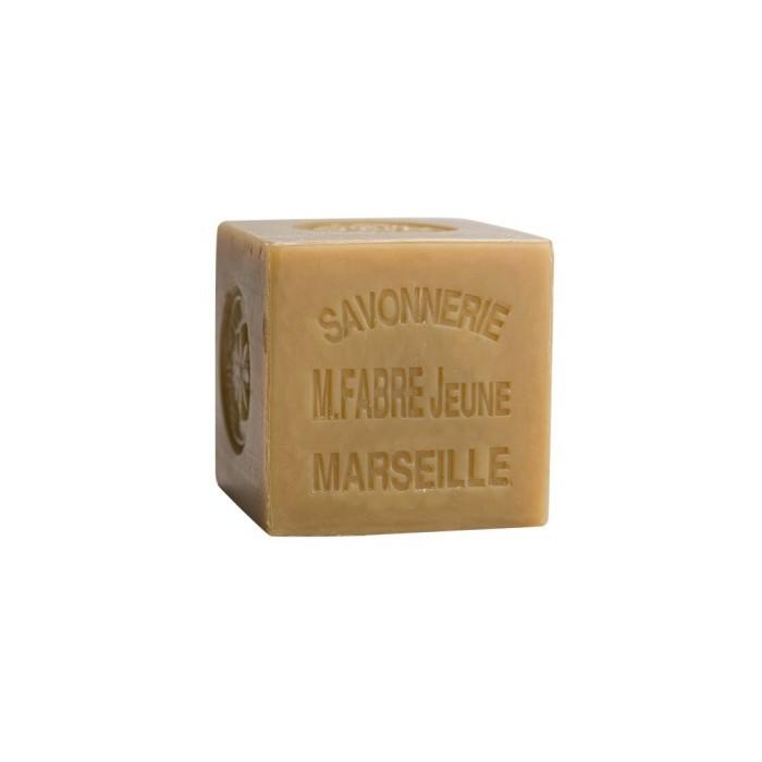 Cubo Sapone di Marsiglia senza olio di palma 600g - Marius Fabre