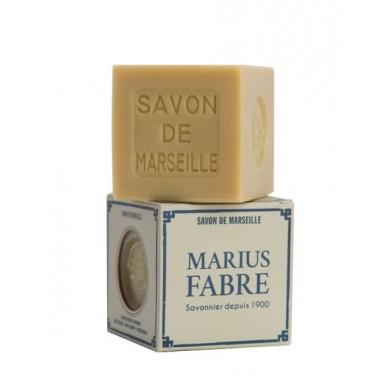 Cubo Sapone di Marsiglia senza olio di palma 200g - Marius Fabre