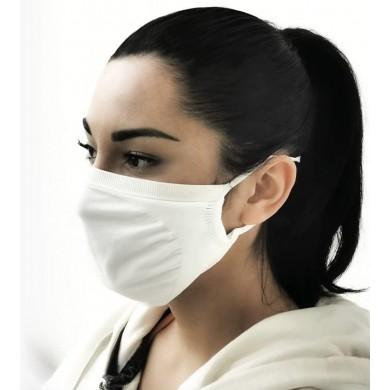 Mascherina filtrante Batteriostatica ed Idrorepellente