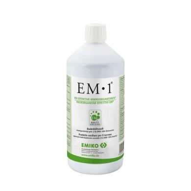 EM-1 Additivo per il Suolo 1000 ml - Emiko®