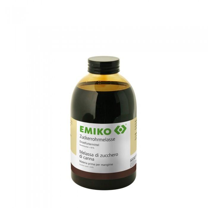 Melassa di Canna da Zuzzhero 1.3 kg - Emiko®