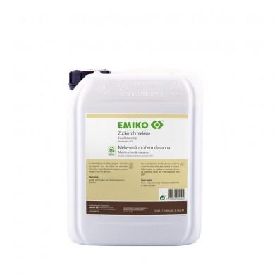 Melassa di Canna da Zuzzhero 6.5 kg - Emiko®