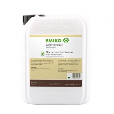 Melassa di Canna da Zuzzhero 13 kg - Emiko®