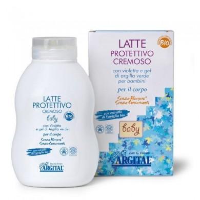 Baby Latte Protettivo 150 ml - Argital