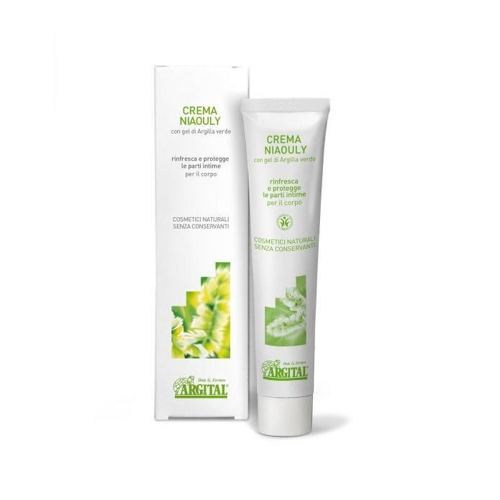 Crema Niaouly 75 ml - Argital
