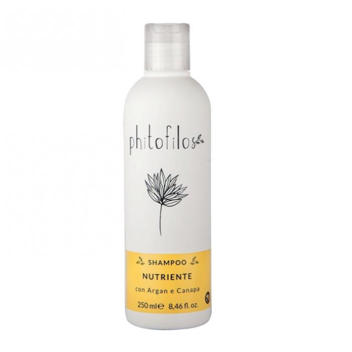 Shampoo Nutriente 250 ml - Phitofilos