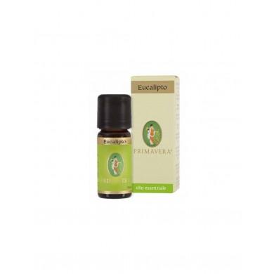 Olio Essenziale di Eucalipto 10 ml - Flora