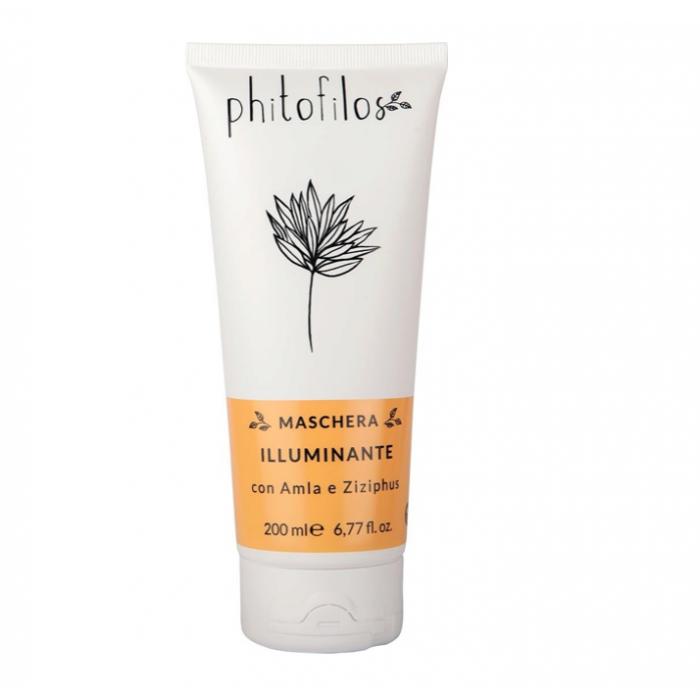 Maschera Illuminante 200 ml - Phitofilos