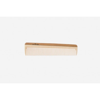 Pettine per parrucchieri in legno medio 18 cm - Kost Kamm