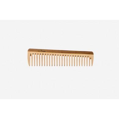 Pettine per parrucchieri in legno largo 19 cm - Kost Kamm