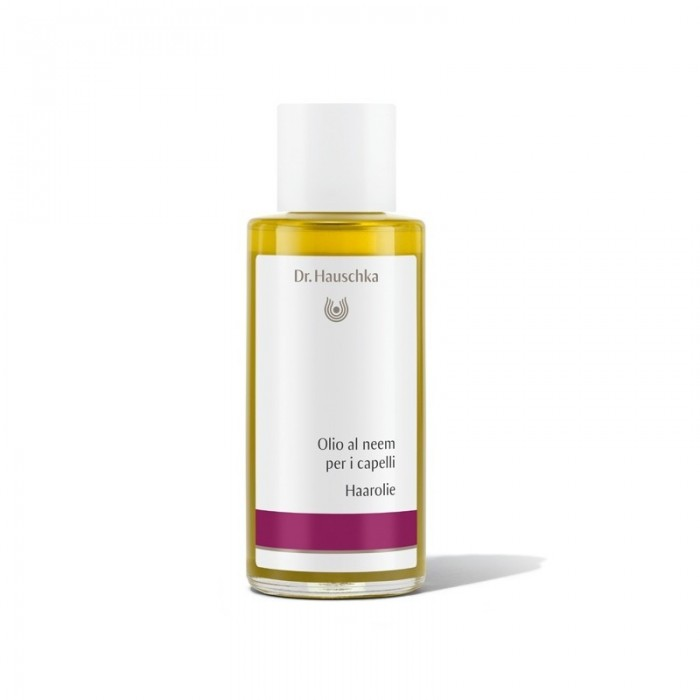 Olio al neem per i capelli - Dr. Hauschka