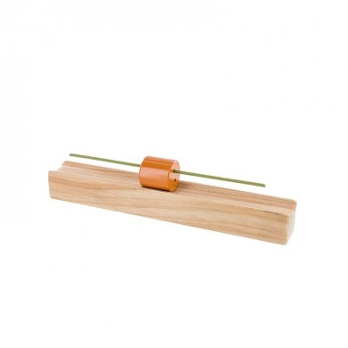 Porta incenso in legno Bois - Aromandise