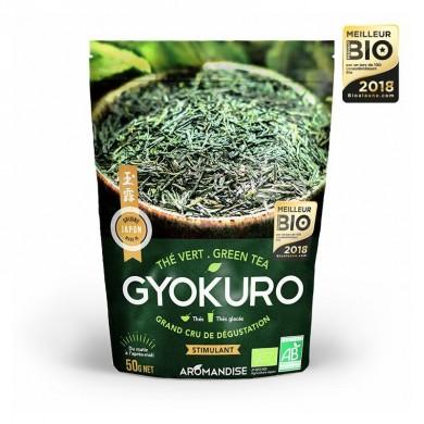 The Verde Gyokuro 50 gr - Aromandise