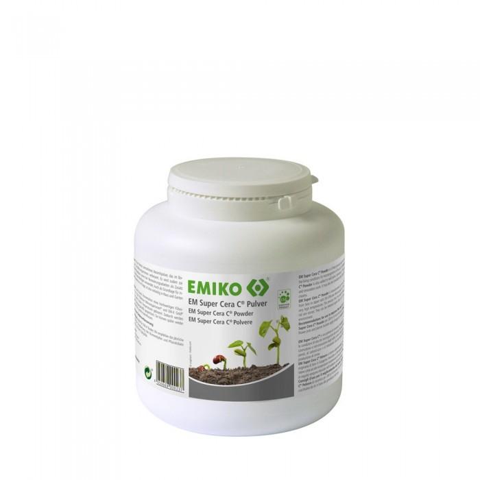 EM Super Cera C polvere 1 Kg - Emiko®