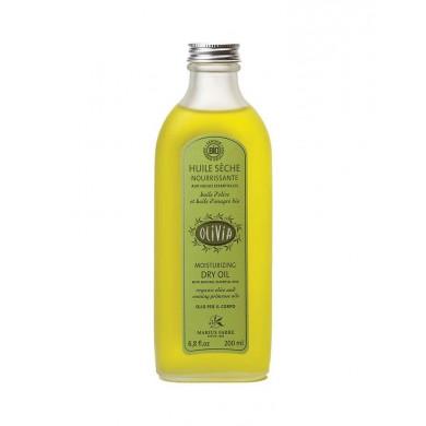 Olio secco Bio Nutriente Olivia 230 ml - Marius Fabre