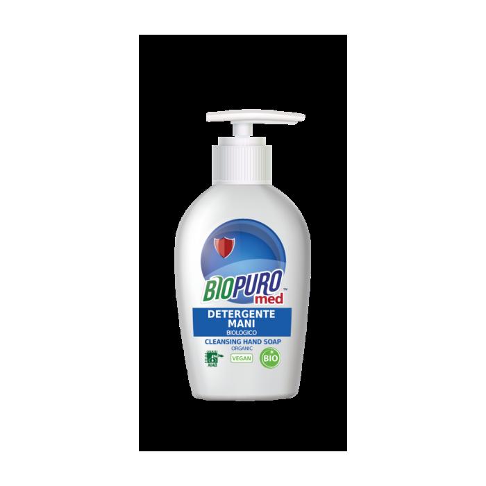 Detergente mani Bio 250 ml - Biopuro