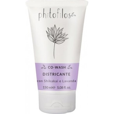 Co-Wash con Shikakai e Reetha 150 ml - Phitofilos