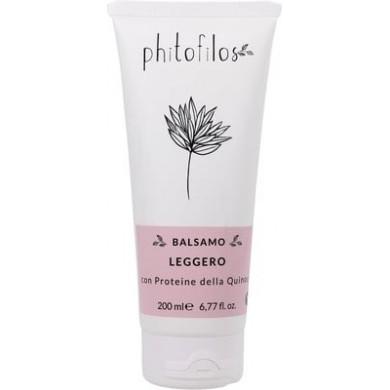 Balsamo leggero - Phitofilos