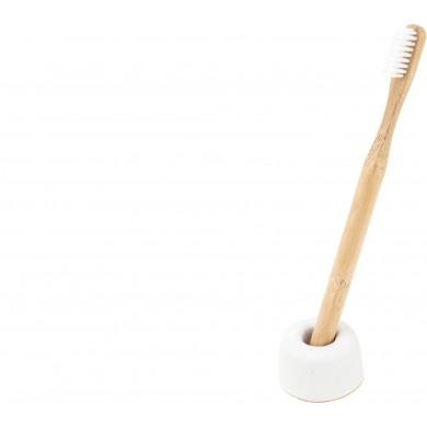 Porta spazzolino da denti bianco - Hydrophil