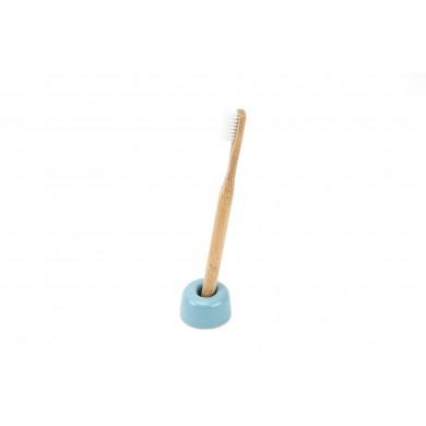 Porta spazzolino da denti Blu - Hydrophil