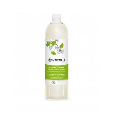 Acqua Micellare Idratante 500 ml - Centifolia