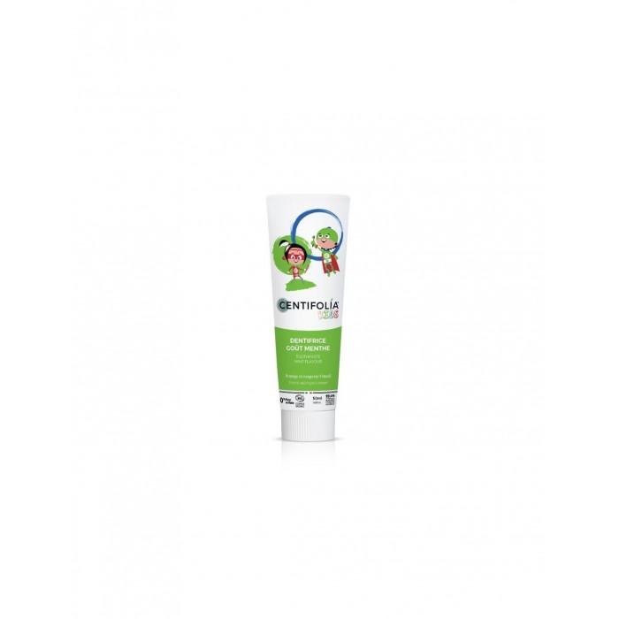 Dentifricio alla menta per bambini 50 ml - Centifolia