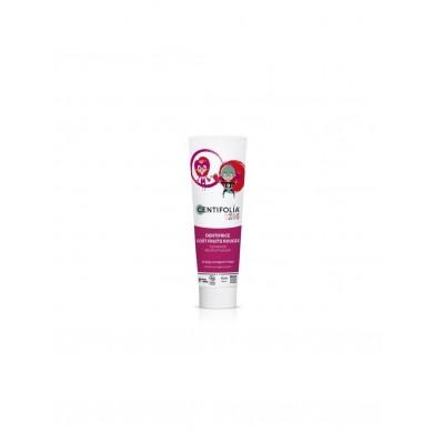 Dentifricio ai Frutti Rossi per bambini 50 ml - Centifolia