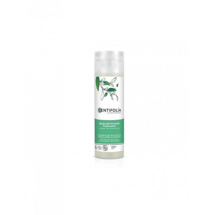 Gel Detergente Purificante 200 ml - Centifolia