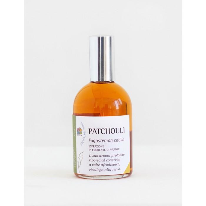 Profumo Naturale Patchouli 115 ml - Olfattiva