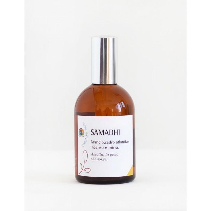 Profumo Naturale Samadhi 115 ml - Olfattiva