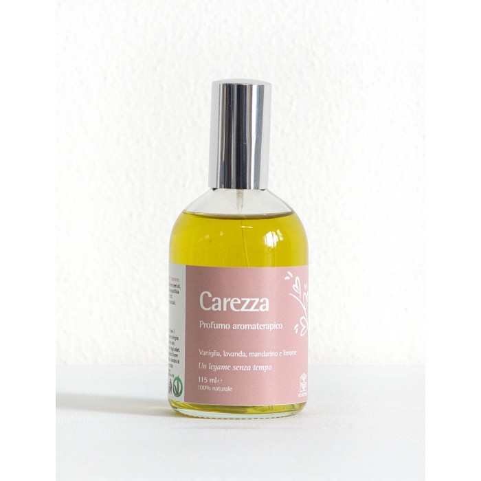 Profumo Naturale Carezza 115 ml - Olfattiva