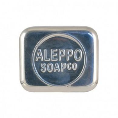 Porta sapone in alluminio Aleppo - Tadé