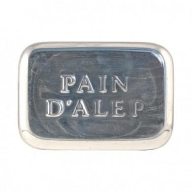 Porta sapone in alluminio Pain d'Alep - Tadé