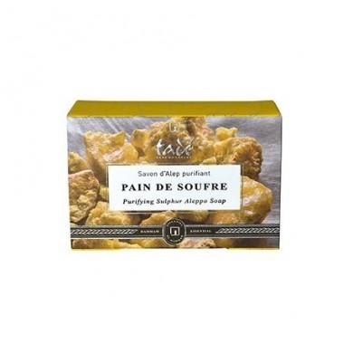 Sapone Pain de Souffre allo zolfo Purificante 150 gr - Tadé