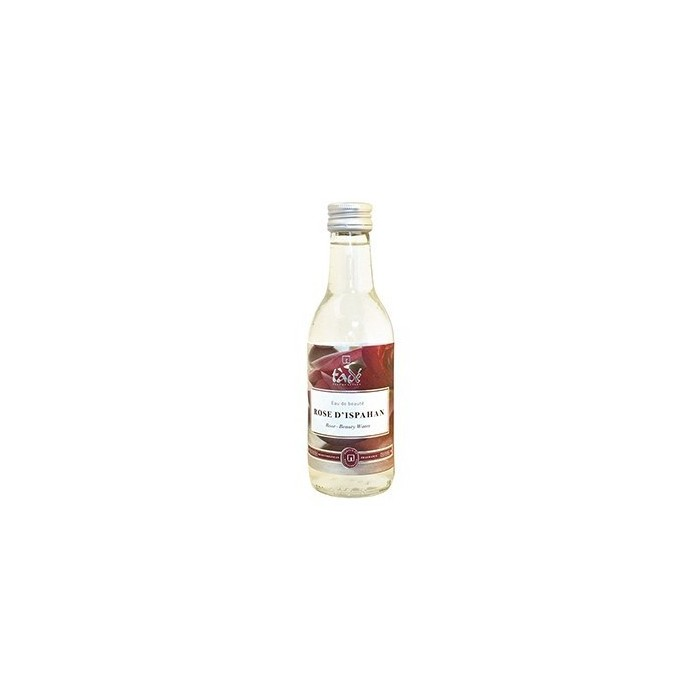 Acqua di bellezza Rose d'Ispahan 240 ml - Tadé
