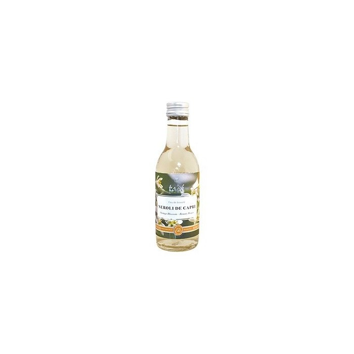 Acqua di bellezza Neroli di Capri 240 ml - Tadé