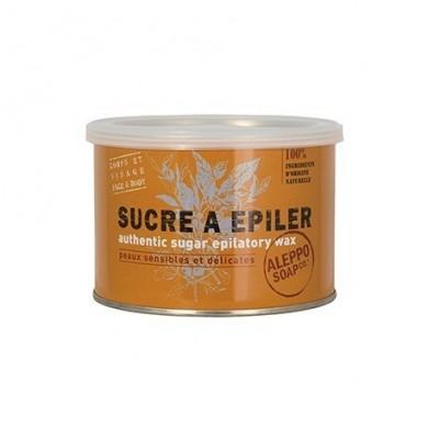 Cera depilatoria zucchero e miele 500 gr - Tadé
