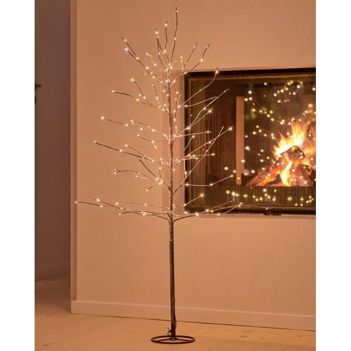 Albero di Natale Kira Tree 160 Led 120 cm - Sirius