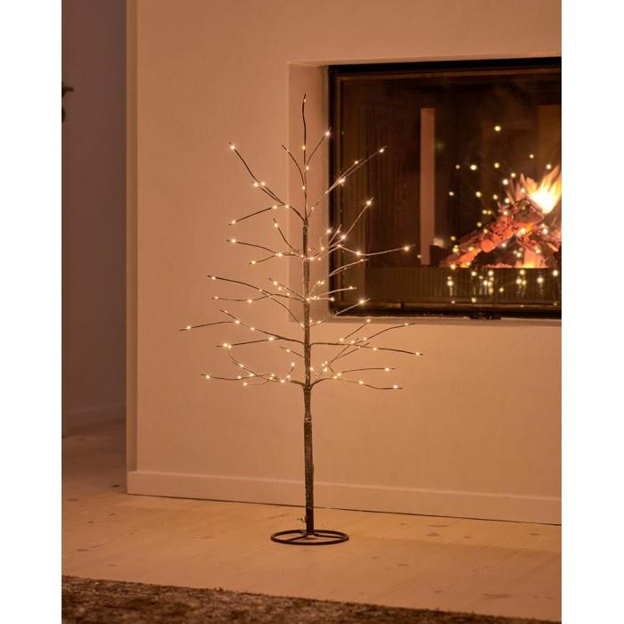 Albero di Natale Kira Tree 96 Led 90 cm - Sirius