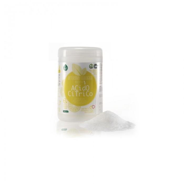 Acido Citrico vegetale 1 Kg - Biolù