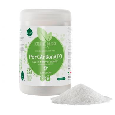 Percarbonato di sodio naturale 1 Kg - Biolù