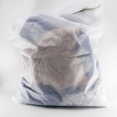 Washing Bag Sacchetto per il bucato Zero Waste - Natural Kind