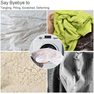 Washing Bag Sacchetto per il bucato Zero Waste - Natural Kind