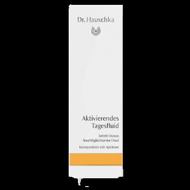 Fluido Attivante per il giorno 50 ml - Dr. Hauschka