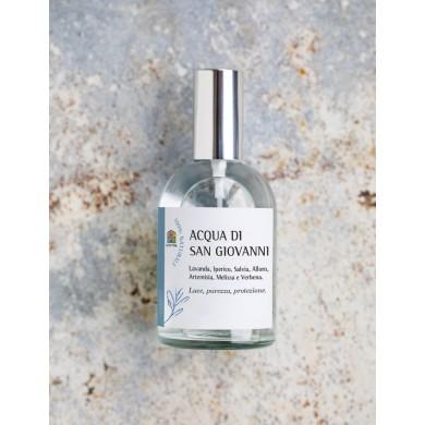 Profumo Naturale Acqua di San Giovanni 115 ml - Olfattiva