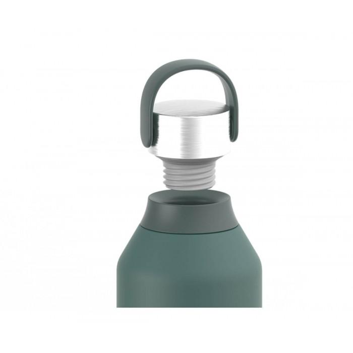 Chilly's Bottiglia Termica Serie 2 Pine Green 500ml