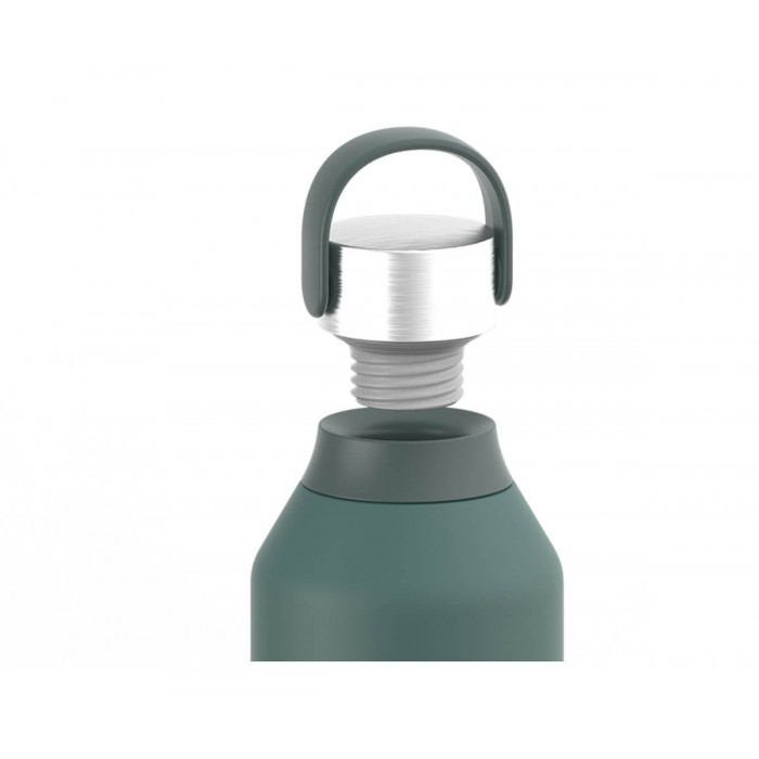 Chilly's Bottiglia Termica Serie 2 Abyss Black 500ml